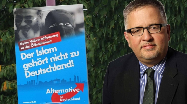 Funkcioner AfD-a prešao na islam i dao ostavku
