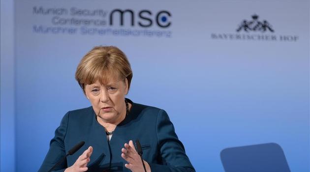 Merkel još jednom ponovila: Islam je dio Njemačke