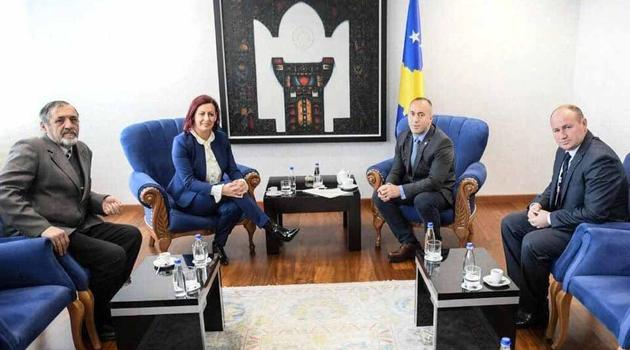 Haradinaj imenovao Ćemailja Smailjija u nacionalnom timu eksperata za dijalog sa Srbijom