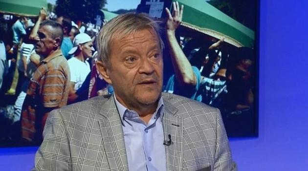 """""""Malo ljudi zna po čemu je Srebrenica poznata"""""""
