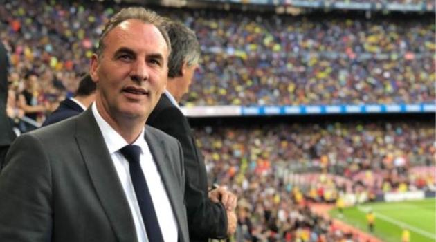 Fatmir Limaj dobio poziv od predsjednika Barcelona za utakmicu protiv Reala