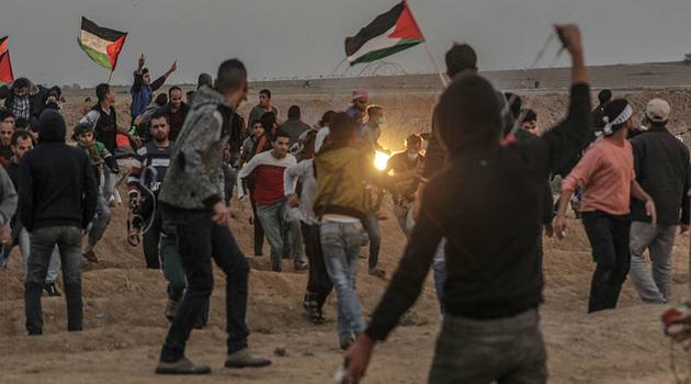 Izraelci od početka godine ubili 52 palestinska maloljetnika