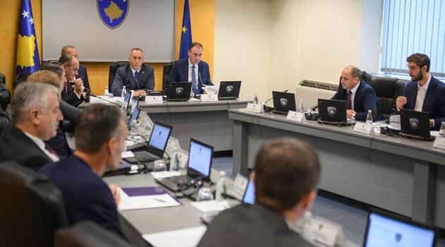 Haradinaj pojasnio uvođenje takse na robu iz Srbije i BiH