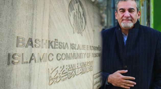 Islamska zajednica Kosova reagovala na izjavu Jusufspahića