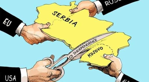 Evo koliko građana Srbije želi da ratuje na Kosovu