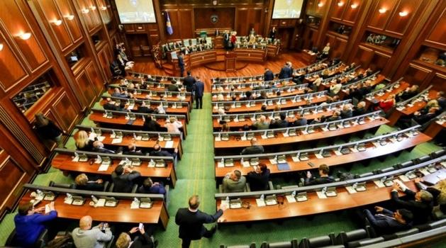 Opozicija na Kosovu traži vanrednu sednicu o dijalogu sa Srbijom