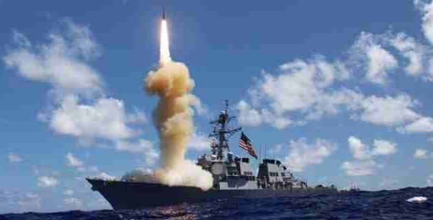 Udar SAD na sirijsku i iransku vojsku biće veoma jak