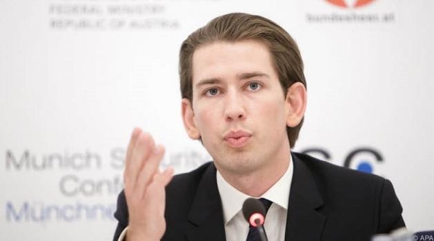 Kurz: Austrija zatvara sedam džamija i protjeruje nekoliko imama