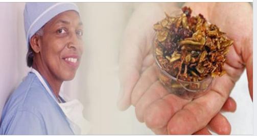 Odala je tajni recept za lijek protiv raka pluća, dojke, prostate i debelog crijeva, koji farmaceuti kriju od vas!