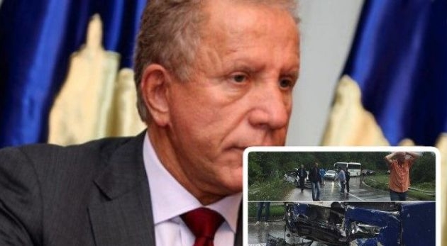 Pacolli ožalošćen nesrećom sa pet mrtvih: Veoma tragično, veoma teško!