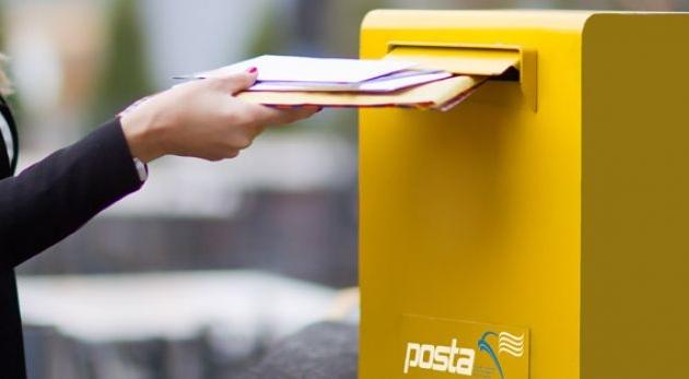 Pošta zahtjeva zatvaranje kancelarija u Štrpcu, Gračanici, Rečanu, Brodu, Dragašu…