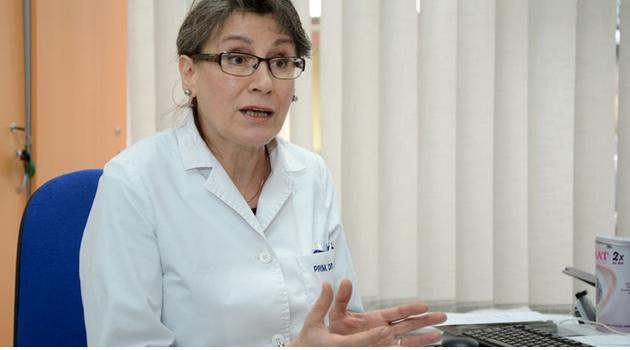 Prim. dr. Vildana Bilić, specijalista opće medicine: Post je uspješna operacija bez noža