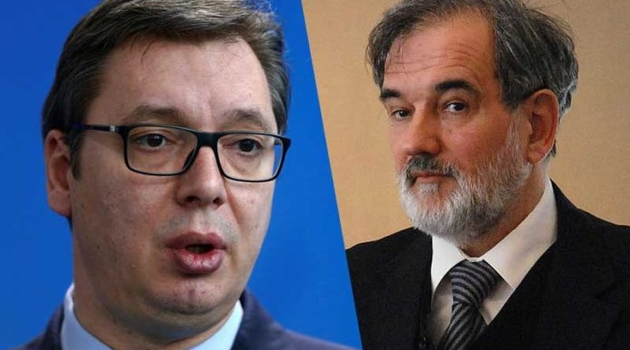 Psiholog dr. Žarko Trebješanin: Vučić je veliki narcis, bahat i sklon ekstremima