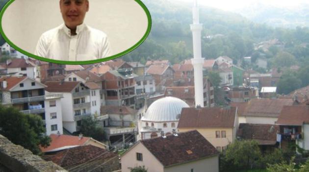 Dječak koji je poginuo u fabrici u Mušnikovu, radio za svoju školarinu