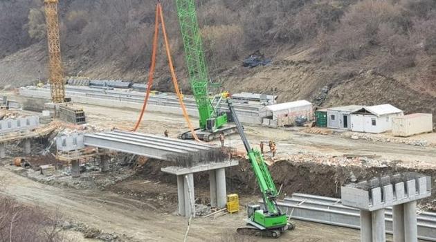 """""""Kosovo će imati najduži most u regionu"""""""