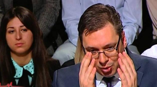 Vučić: Kosovo nije oduvek srpsko, i drugi imaju pravo na njega!