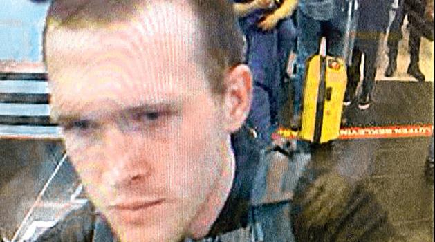 Tragom krvnika sa Novog Zelanda, Grčka policija: Brenton Tarant je bio na Kritu i Santoriniju