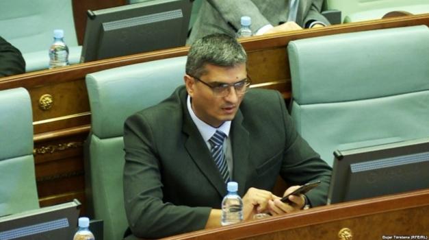 Sledeće nedelje očekuje se smena Rikala na zahtev PSD-a