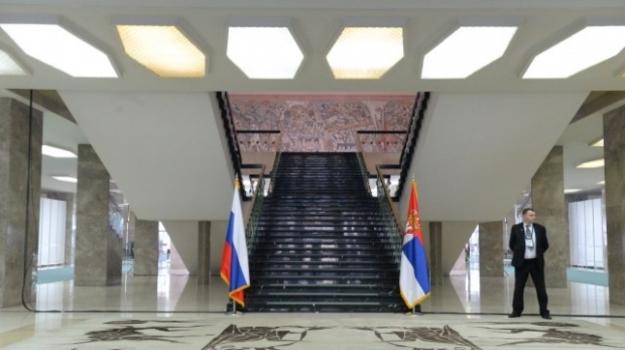 Blumberg o tome za šta će Vučić iskoristiti posetu Putina