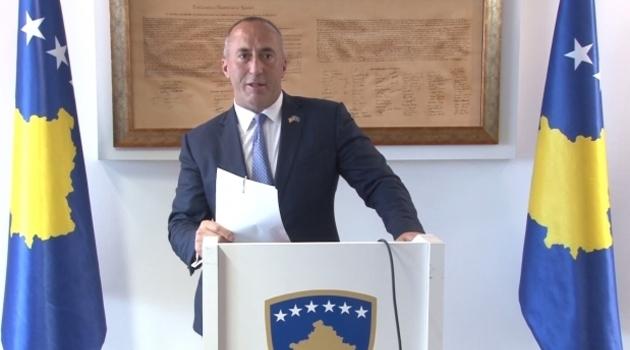 """""""Obećavam da ću čuvati teritorijalni integritet Kosova"""""""