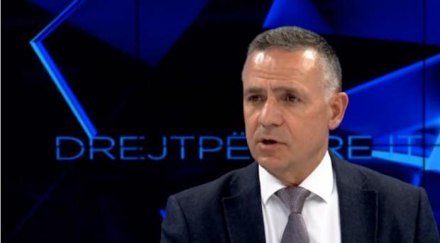 Isufi: Taksa na robu iz Srbije neće biti suspendovana
