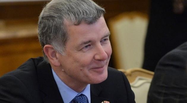 Ričard Mur: Moguće rešenje za Kosovo ove godine