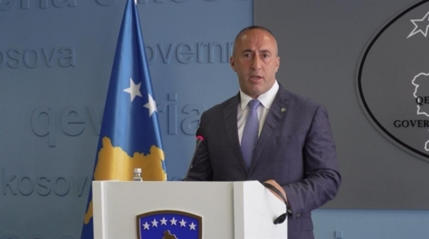 Haradnaj: Kosovo niko ne može da izoluje