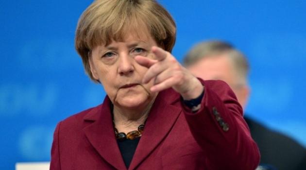 DW: Poslednja bitka Angele Merkel biće Kosovo