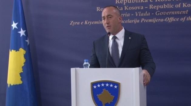 Haradinaj: Stvoriti povoljne uslove za sve zaposlene