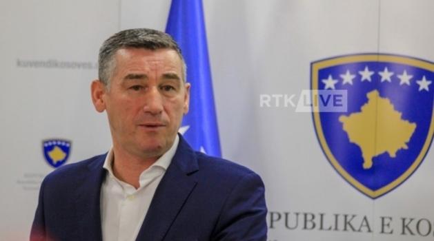 Veselji: Neko treba biti odgovoran za masakre na Kosovu
