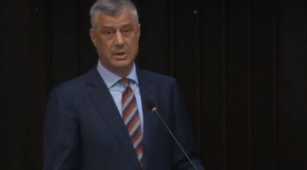 """""""Niko iz Srbije nije osuđen za 400 masakara na Kosovu"""""""