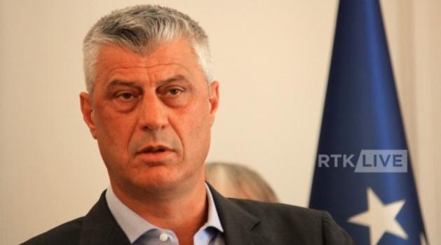 Tači razrešio savetnika Branislava Nikolića