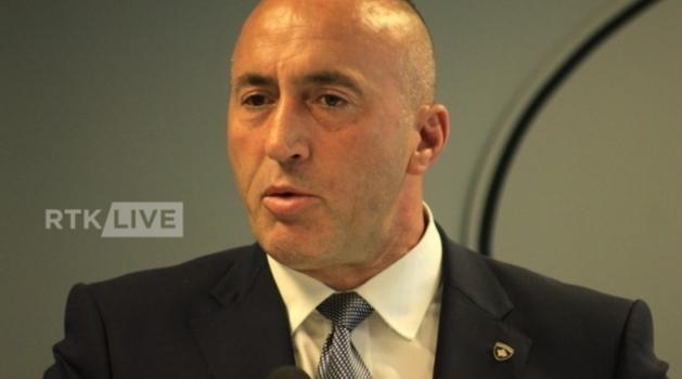 Haradinaj u Parizu o liberalizaciji viza