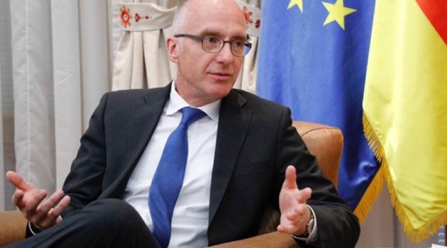 Šib: Dijalog Beograda i Prištine od velike važnosti