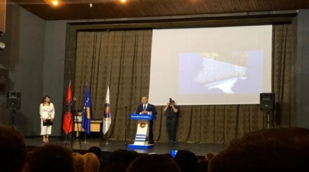 """""""Na Kosovu ne može da funkcioniše država u državi"""""""