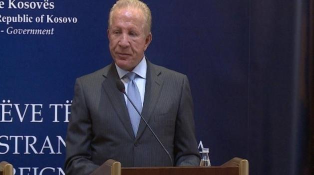 Pacoli: Spremni smo za dijalog samo kao dve nezavisne države
