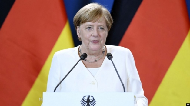 Merkel: Istinski ujedinjena Evropa samo sa Zapadnim Balkanom