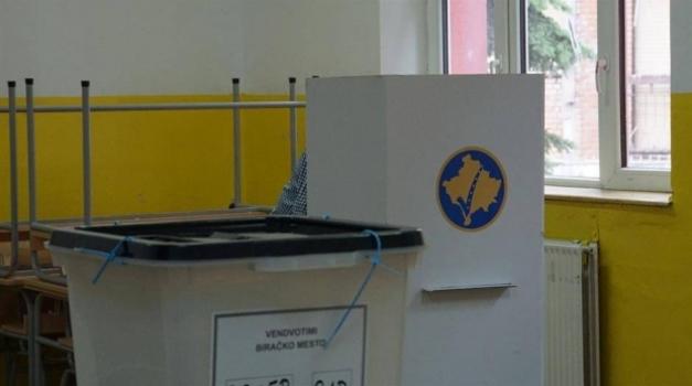 """CIK spreman da organizuje izbore"""