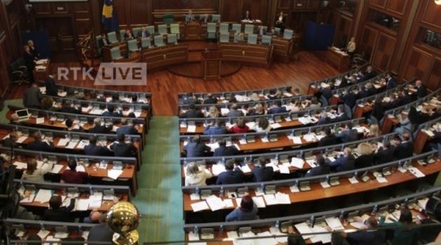 Za sada tri kandidata za premijera Kosova