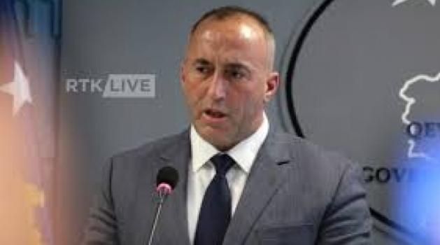 Haradinaj osudio ranjavanje srpskog mladića u Mitrovici