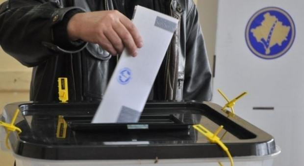 Sertifikovan 21 politički subjekat sa ukupno 685 kandidata