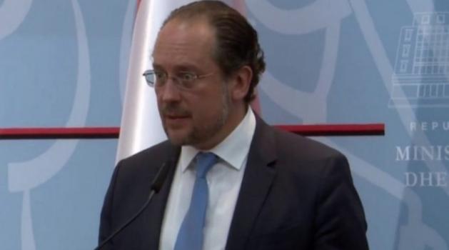 Šalenberg: Kosovo je realnost