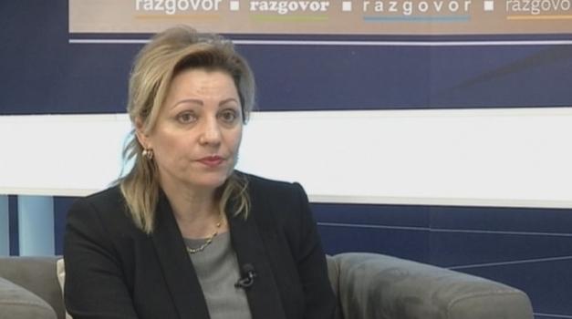 """""""Borba protiv korupcije i kriminala uslov za liberalizaciju"""""""