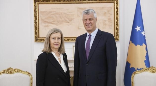 Tači: Kosovo ispunilo uslove za liberalizaciju viza