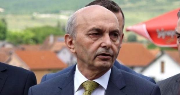 """""""Mini šengen pokušaj uspostavljanja nove Jugoslavije"""""""