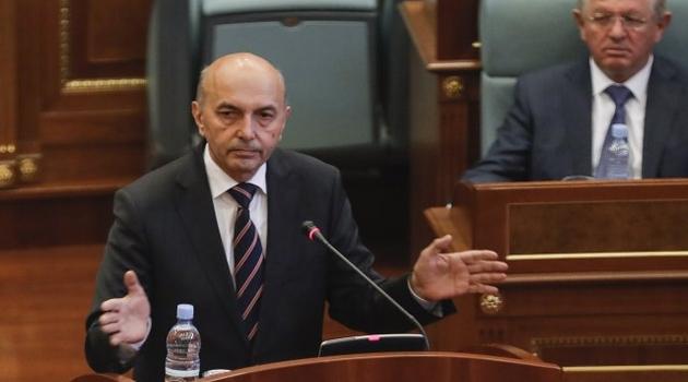DSK: Ako Samoopredeljenje odbije plan A - nudimo plan B