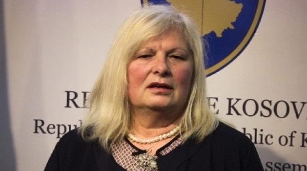 Brovina se izvinila zbog 'fotografije' žrtve ratnog silovanja na Kosovu