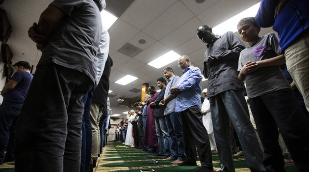 Zapad bliži načelima islama od zemalja s muslimanskom većinom