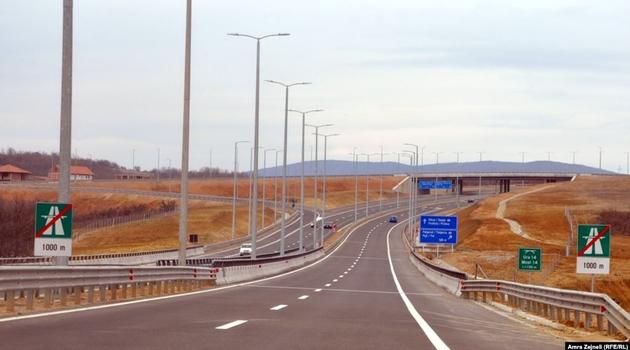 Auto-put Niš-Priština, put ka pomirenju