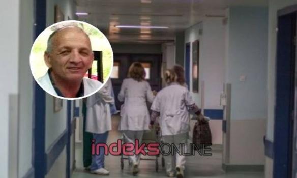 Ljekar u Prizrenu VRIJEĐAO pacijentkinju, ona je PLAKALA od bola